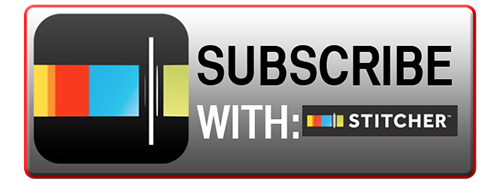 Subcribe to Stitcher Radio
