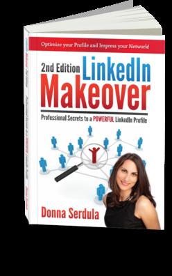 LinkedIn-Makeover-Book