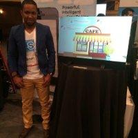 Andre Kay CEO Sociallybuzz