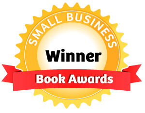 2014 Small Business Winner Book Awards Brian Basilico