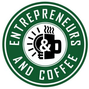 entrepreneurs and coffee podcast show