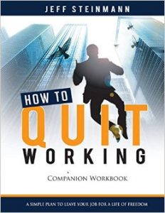 How to Quit Working Book