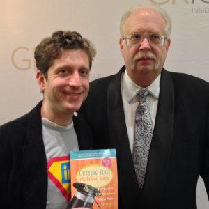 Seth Greene and Dan Kennedy