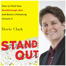 Stand Out by Dorie Clark