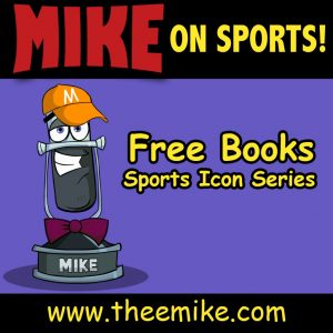 Mike On Sports Free Books