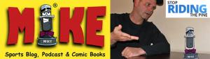 Jim Sweeney Creator of Mike Raffone