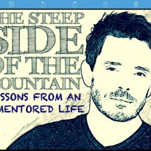 Manny Wolfe The Steep Side Podcast