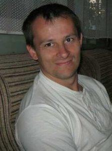 Michal Stawicki Accountability Coach