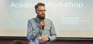 Chris Marr - Content Generation for Success
