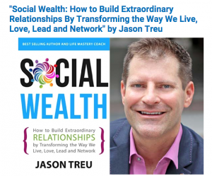Jason Treu - Finding Your Blind Spots