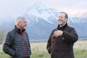 Robert Mallon Bill Watkins Proven Leadership and Business Training
