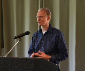 Jeremy Jones Expert Credibility from Scratch
