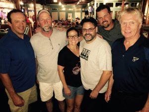 Reed Low St. Louis Blues Alumni