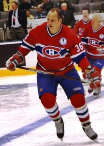 123 Sergio Momesso Full Circle Back in the NHL