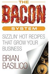 127 Brian Basilico The Bacon System