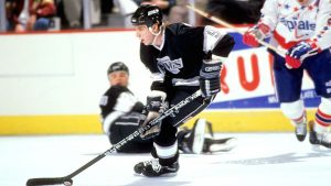 158 Bernie Nicholls 17-year NHL Veteran and Sports Trading Entrepreneur