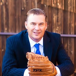 153 Todd Stottlemyre MLB World Series Champion Releases the Champion within You