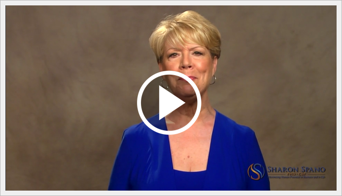 173 Dr. Sharon Spano Maximizing Your Potential in Business and Life