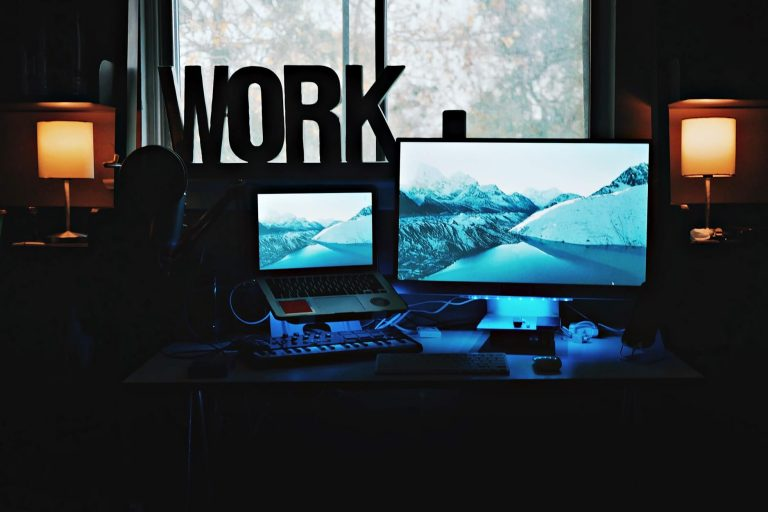 A Safe and Secure Virtual Workplace