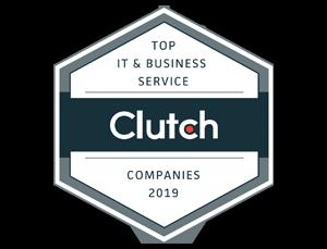 Clutch 2019 Badge