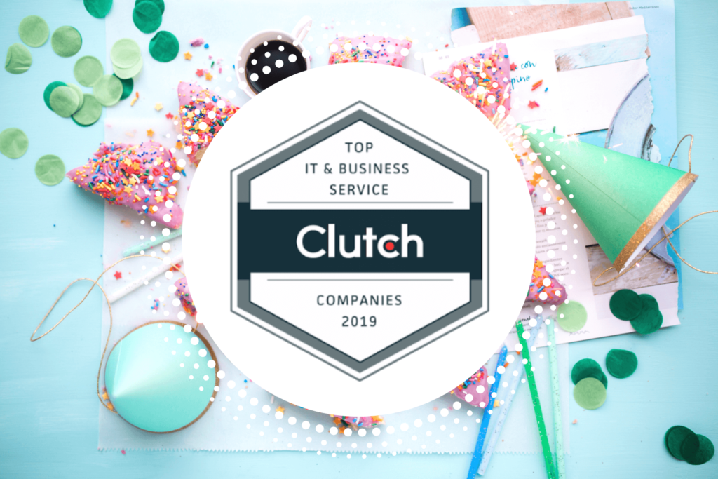 Bottleneck Virtual Assistants Named a Top Business Services Company by Clutch