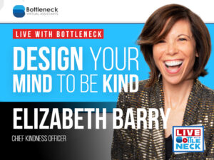 Design Your Mind to Be Kind | Elizabeth Barry