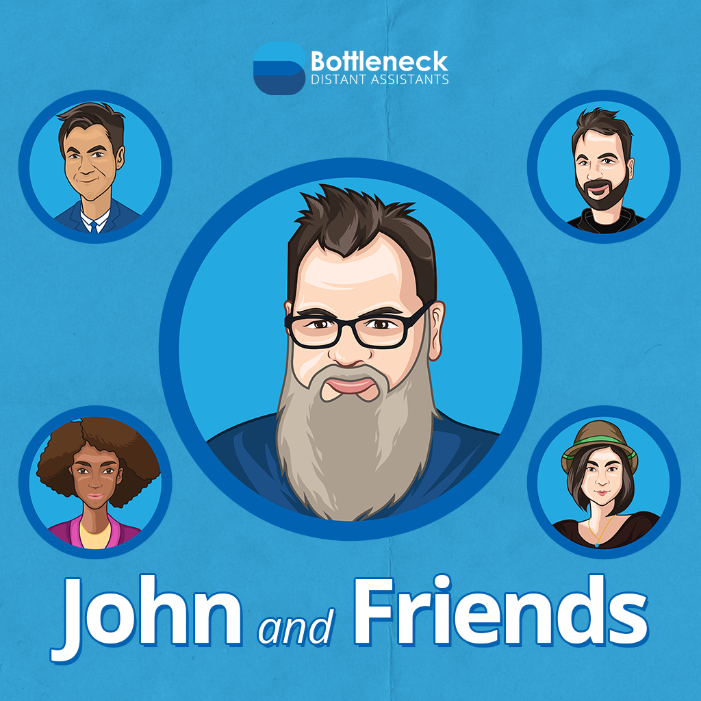 Organizing your Business with project workflows like John Jones