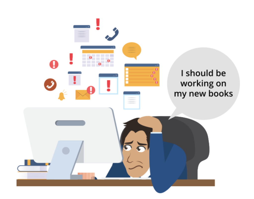 Do entrepreneurs need a Dedicated Distant Assistant