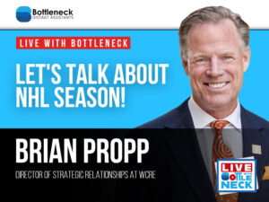 Let's Talk About NHL Season | Brian Propp