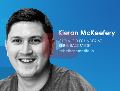Kieran-McKeeferyvideo