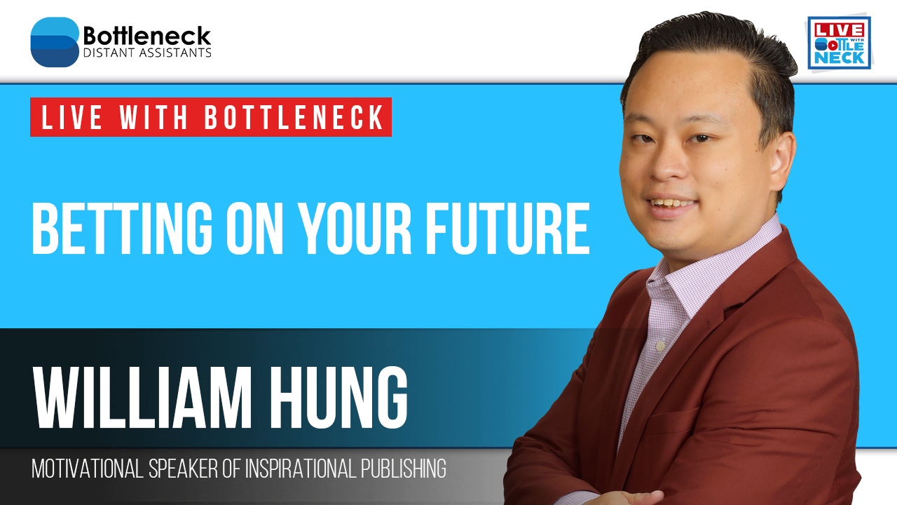 William Hung Live with Bottleneck