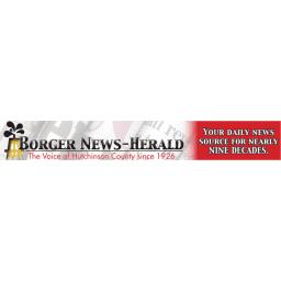 The borger news-herald