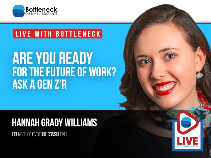 Wordpress Hannah Grady Williams