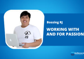 VA Story: Working With and For Passion