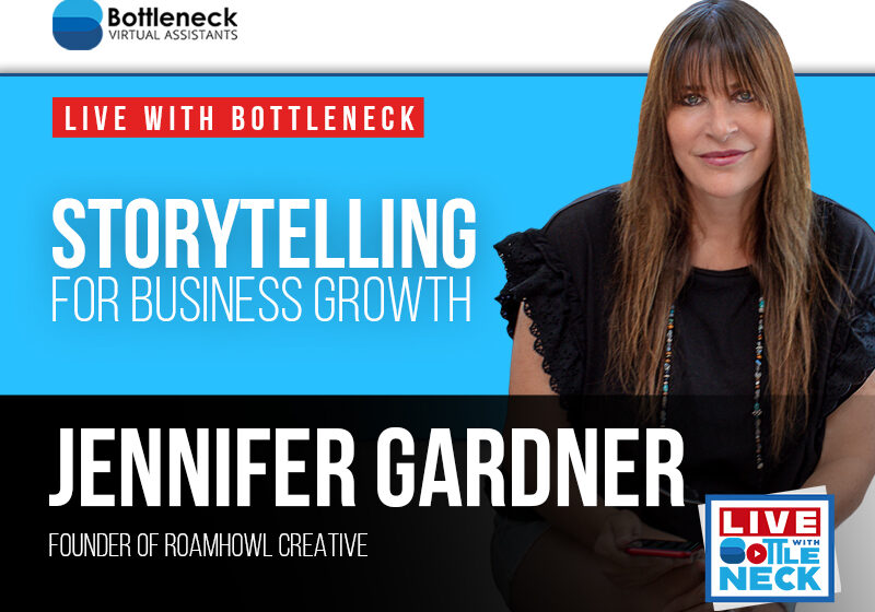 Storytelling for Business Growth