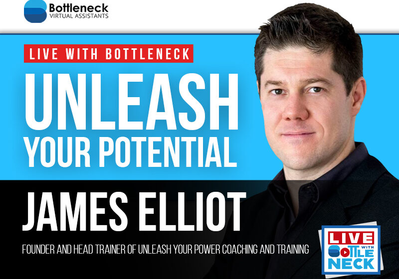 Unleash Your Potential | James Elliot
